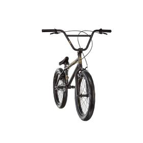 Stereo Bikes AMP - BMX - gris/noir